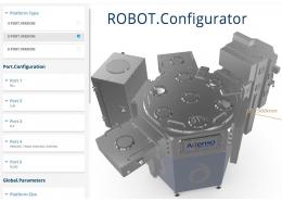 Adenso VAC.ROBOTICS